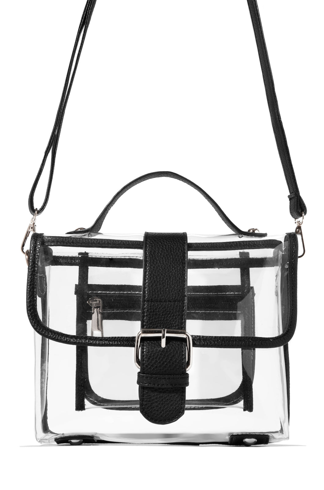 Night Out Bag - Black