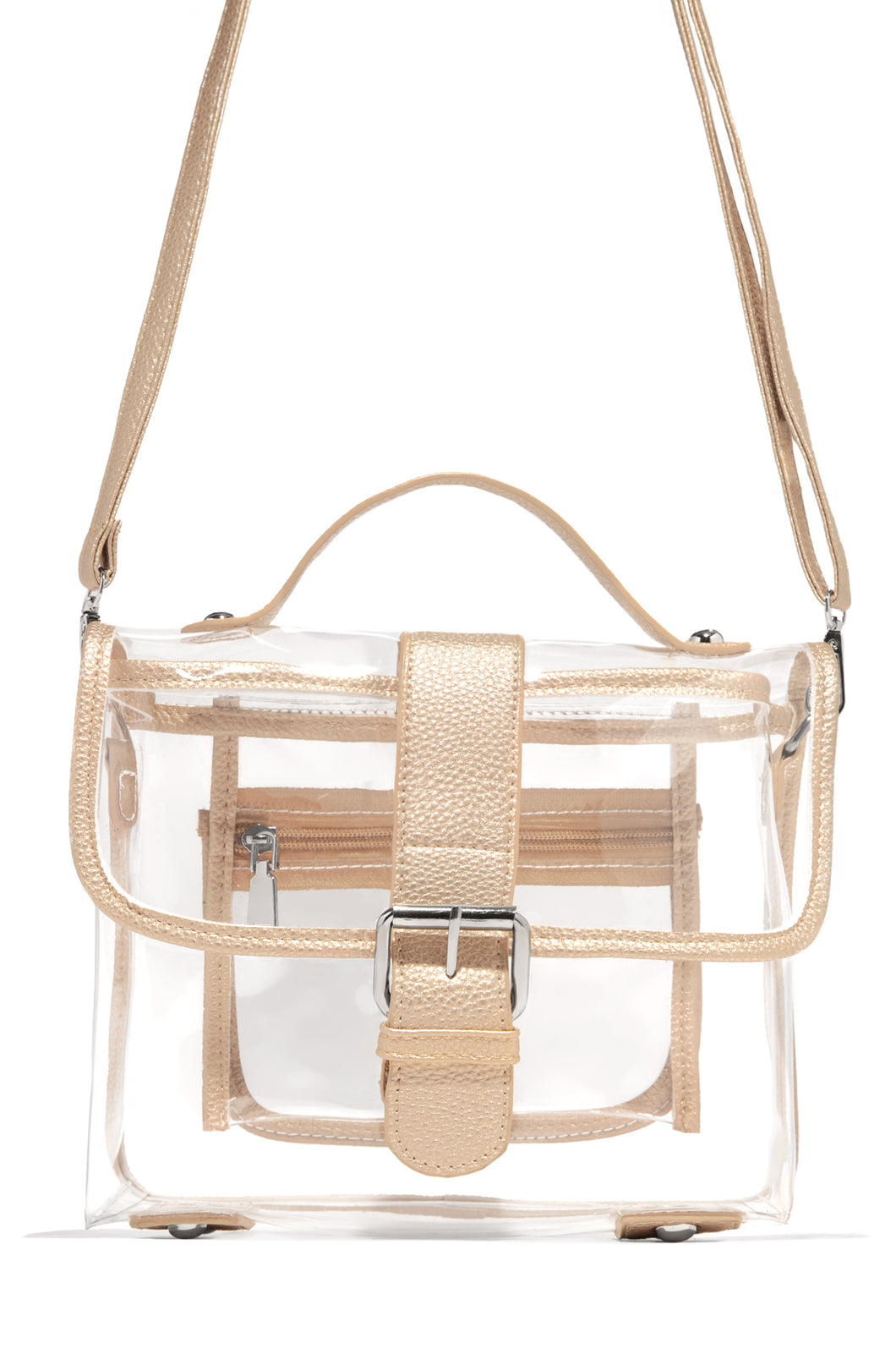 Night Out Bag - Gold