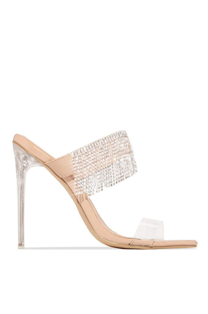 Strut My Way - Nude                            Regular price     $42.99 18