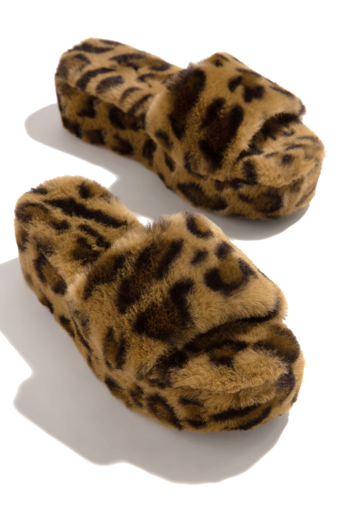 Made To Chill - Leopard