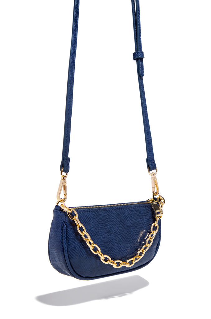 Realm Of Dreams Bag - Navy