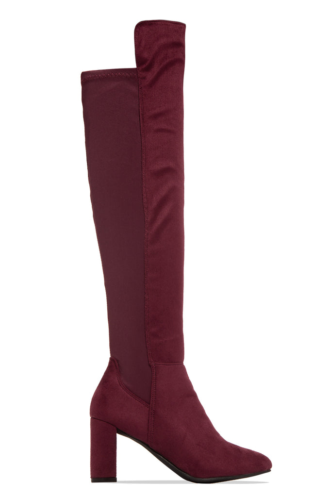 Fashion Muse - Burgundy                            Regular price     $47.99 17