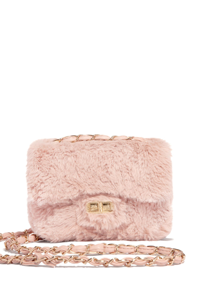 Streets Of London Bag - Pink