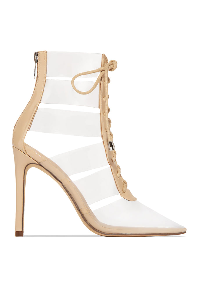 Naomi - Nude                            Regular price     $44.99 17