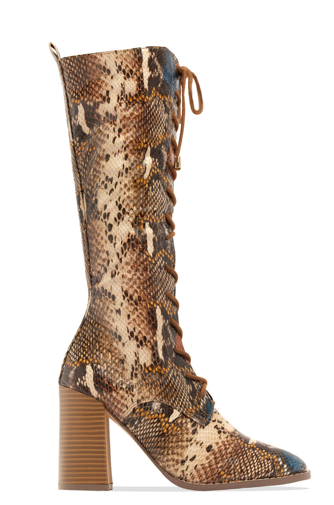 Fly Me To Paris - Multi Snake                            Regular price     $47.99 12