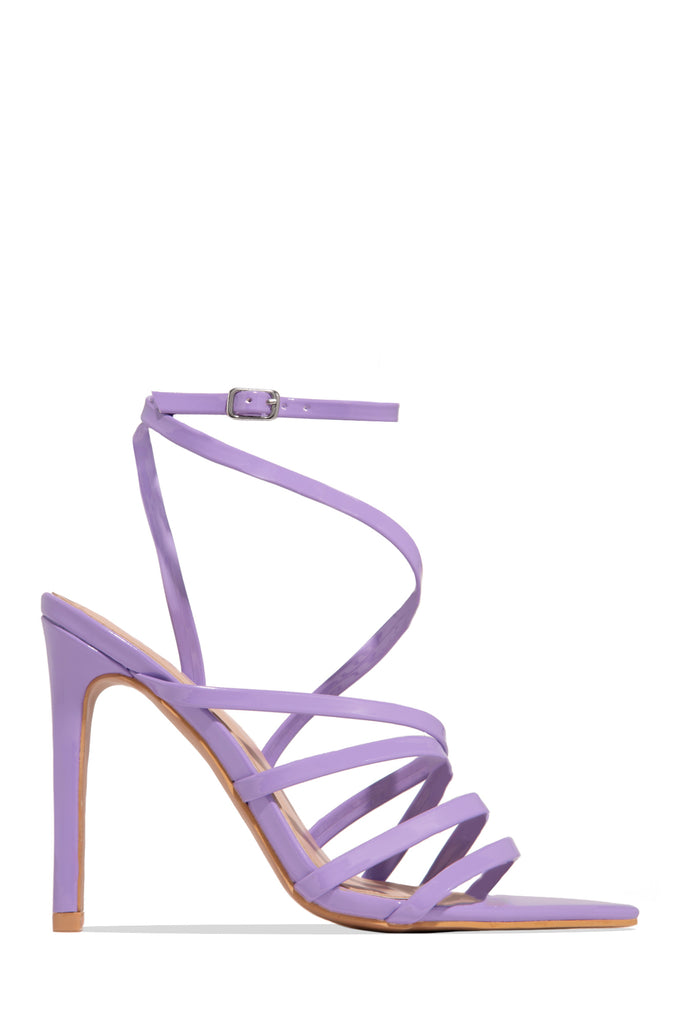 Hollywood Status - Lilac