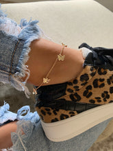 Sweet Fantasies Anklet - Gold