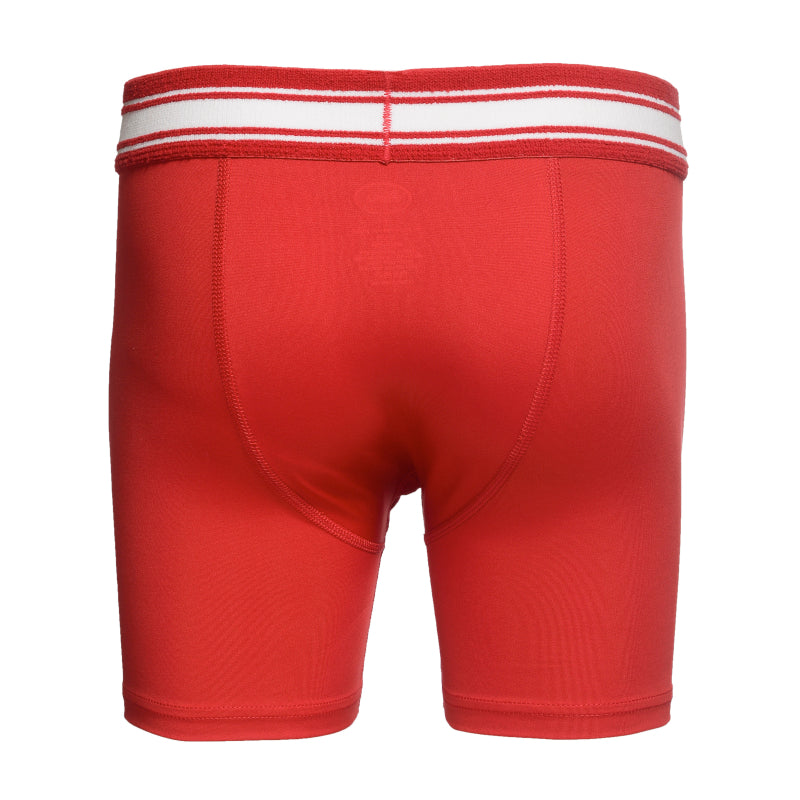 Boxer Briefs - Red