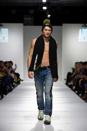 APD Runway 2019 AW