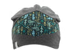 Tuque beanie en bambou - Native