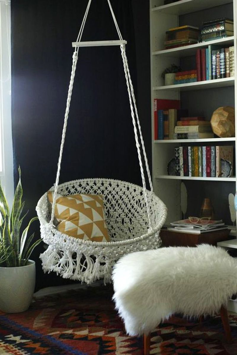 High Quality Woven Hanging Chair