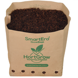 Coco Peat, Coco Coir, Open Top Grow Bag, Grow cube, grow block, char coir