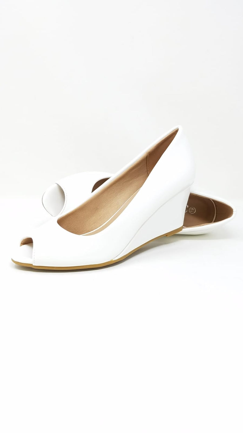 DORIS12 - WHITE