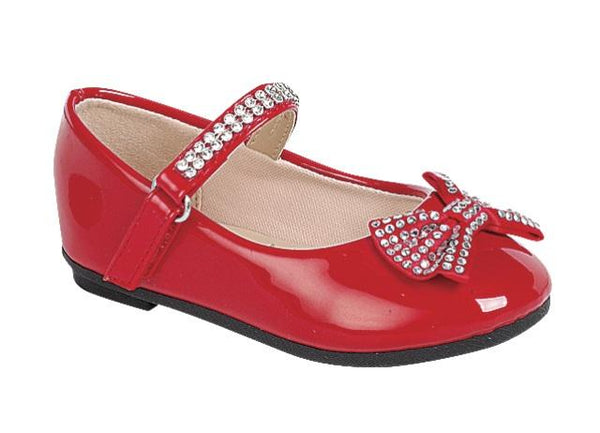 GLORIA60 TODDLERS - RED