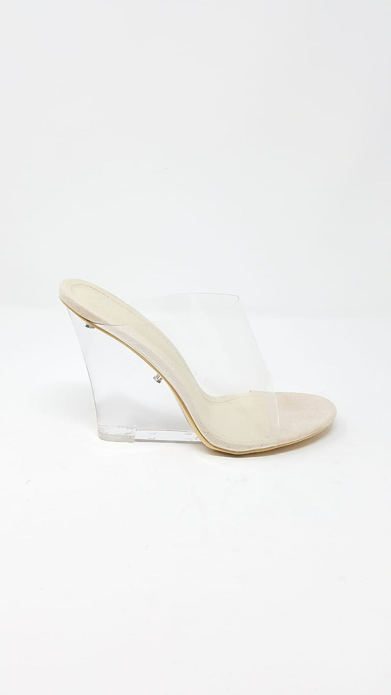 d003ca8b20a LEMONADE CLEAR WEDGES FROM CAPE ROBBIN – Hot Miami Shoes