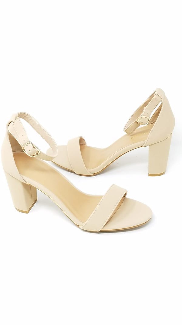 STRIKING01 - NUDE NUBUCK