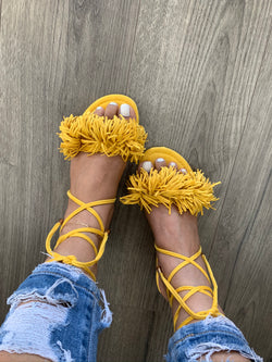 DAINTY25 - YELLOW