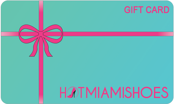 Gift Card ($10, $25, $50, OR $100) *CODE DELIVERED VIA EMAIL