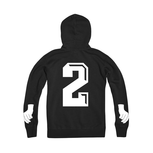 COMEBACKSZN PULLOVER HOODIE