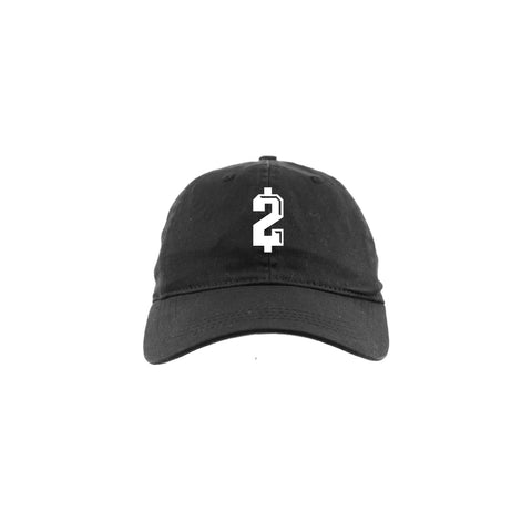 $2 MONEY MANZIEL DAD HAT