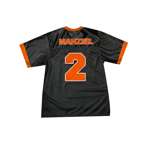 9d276a68b JOHNNY MANZIEL SPRING LEAGUE REPLICA JERSEY JOHNNY MANZIEL SPRING LEAGUE  REPLICA JERSEY