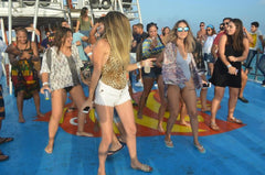 Dance Addicts Cancun Dance Cruise