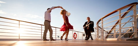 Dance Addicts Dance Cruise List