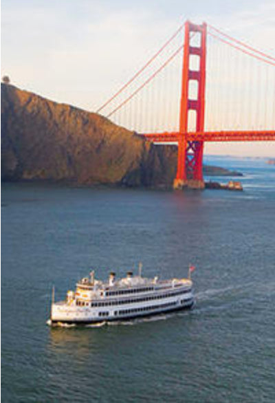 Dinner And Dance Cruise - San Francisco