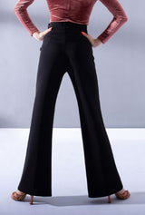 Dance addicts ballroom dance pant