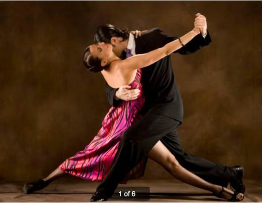 Tango Show, Dinner & Dance - Buenos Aires