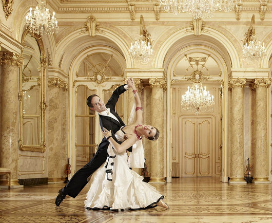 dance lessons in Vienna
