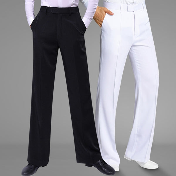 Men's Latin Dance Pants