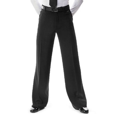 Men's Latin or Jazz Dance Trousers