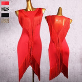 Latin Dance Dress For Competition or Performance