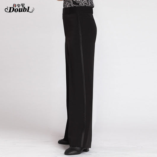 Men's Standard Ballroom Dance Pants