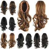 Wavy Synthetic Hair Extension