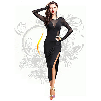 Dance Addicts Latin dance dress