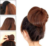 Dance Addicts Hair Bun Shaper