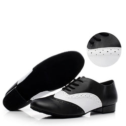 Dance Addicts Men's Standard Shoes