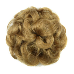 Dance Addicts Bun Style Hairpiece