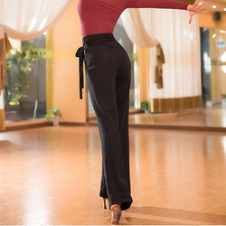 Dance Addicts dance pants black