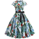 Dance Addicts Swing Dress