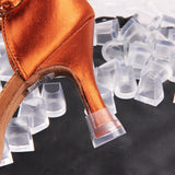 Heel Protectors for Latin Shoes