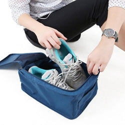 Dance Addicts Waterproof Shoe Bag
