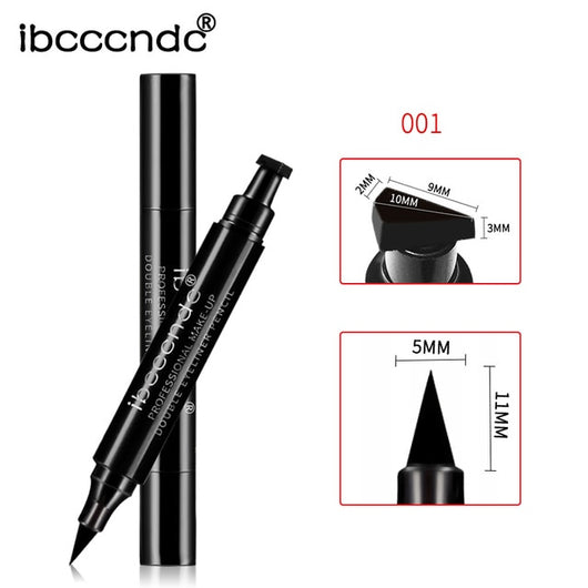 Dance Addicts Waterproof Black Liquid Eyeliner