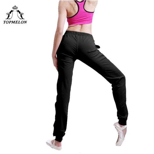 Dance Addicts Practice Pants