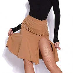 Dance Addicts Latin dance skirt