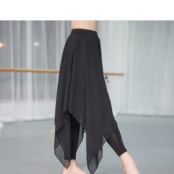 Dance Addicts dance practice skirt