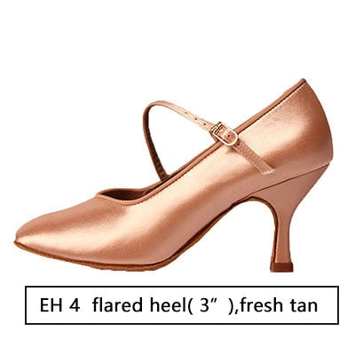 Women's Standard Dance Shoes