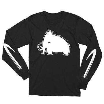 Wooli Tusk Arm Long Sleeve Shirt
